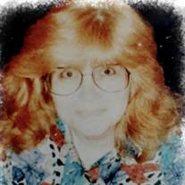 Mrs. Betty Joy Wright