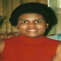 Ms. Joyce Ann Grounds Jones