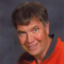 Jerry Rex Pearson