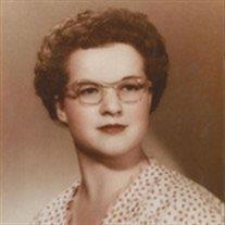 Betty Jo Owens (Buffalo)