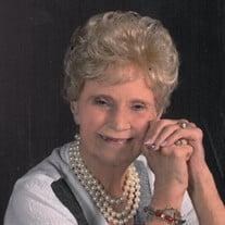 Peggy Joanne Jaynes Moss