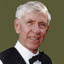 Michael Joseph Atkinson
