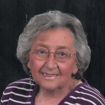 Margaret Louise McGiboney