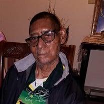 Mr. Benito Salvador