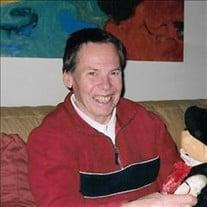 James Henderson Bullock