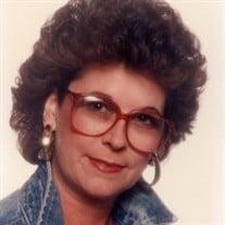 Linda Carol Wilson Bennett
