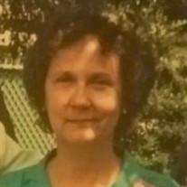 Lorine Elizabeth Eddings