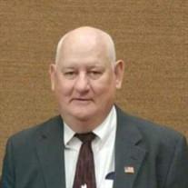 Harry Truman Brown