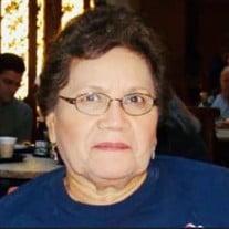 Annie Marie Lamb
