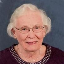 Janet M. Haidet