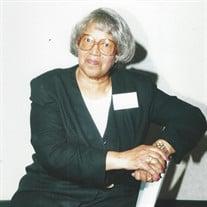 Martha Ingram Randle