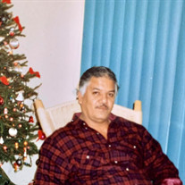 Mr. Raul Uresti