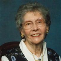 Eleanore Everett Larsen