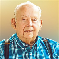 John Linsay Sargeant, Sr.
