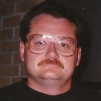 Mr. Randy Fallon Rhea
