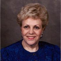 Doris Dotson