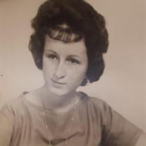 Sheila Ann Wallace