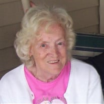Barbara Eileen Grewell