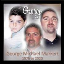 George Michael Markert