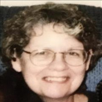 Paulette Greenwood