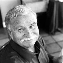 Larry DeLeon Montoya