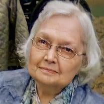 Margot Grace Gray