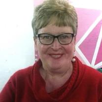 Donna Carol Tavener