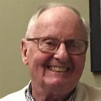 Gordon Floyd King