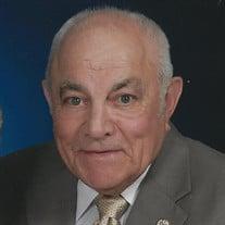 Paul Gerard Buchanan