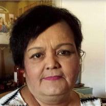 Sandra Gamboa