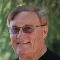 Donald E. Ray