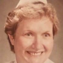 Beverly McCarthy