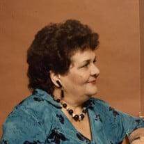 Mercedes Montero