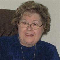Nancy Louise Davis