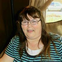 Linda Fay Salisbury
