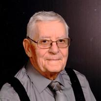Alfred P. Schneider