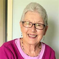 Nancy B. Weaver