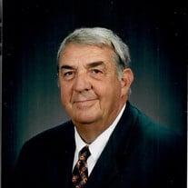 """William Kenneth """"Ken"""" Lutz"""