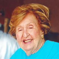 Vera Josephine Fortuna