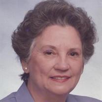 Barbara Hogue Hicks