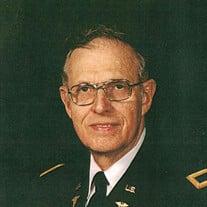 William B Merryman