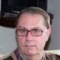 Rodney B Danielson