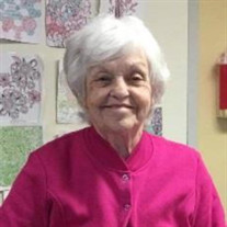 Dorothy Ross Crawford