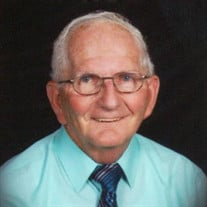 Arden M. Anderson