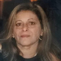 Amy M. Nesheiwat
