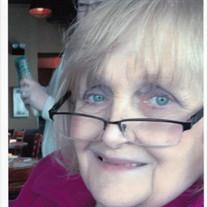 Shirley Faye Hollenback