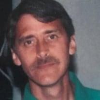 Wayne Edward Bryant