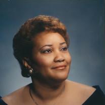 Mrs. Shirley Mae Erwin