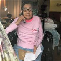 Lola Mae Gutierrez