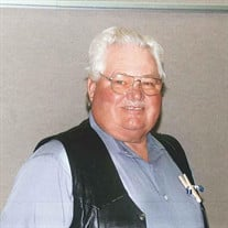 John Wayne Keller SR.